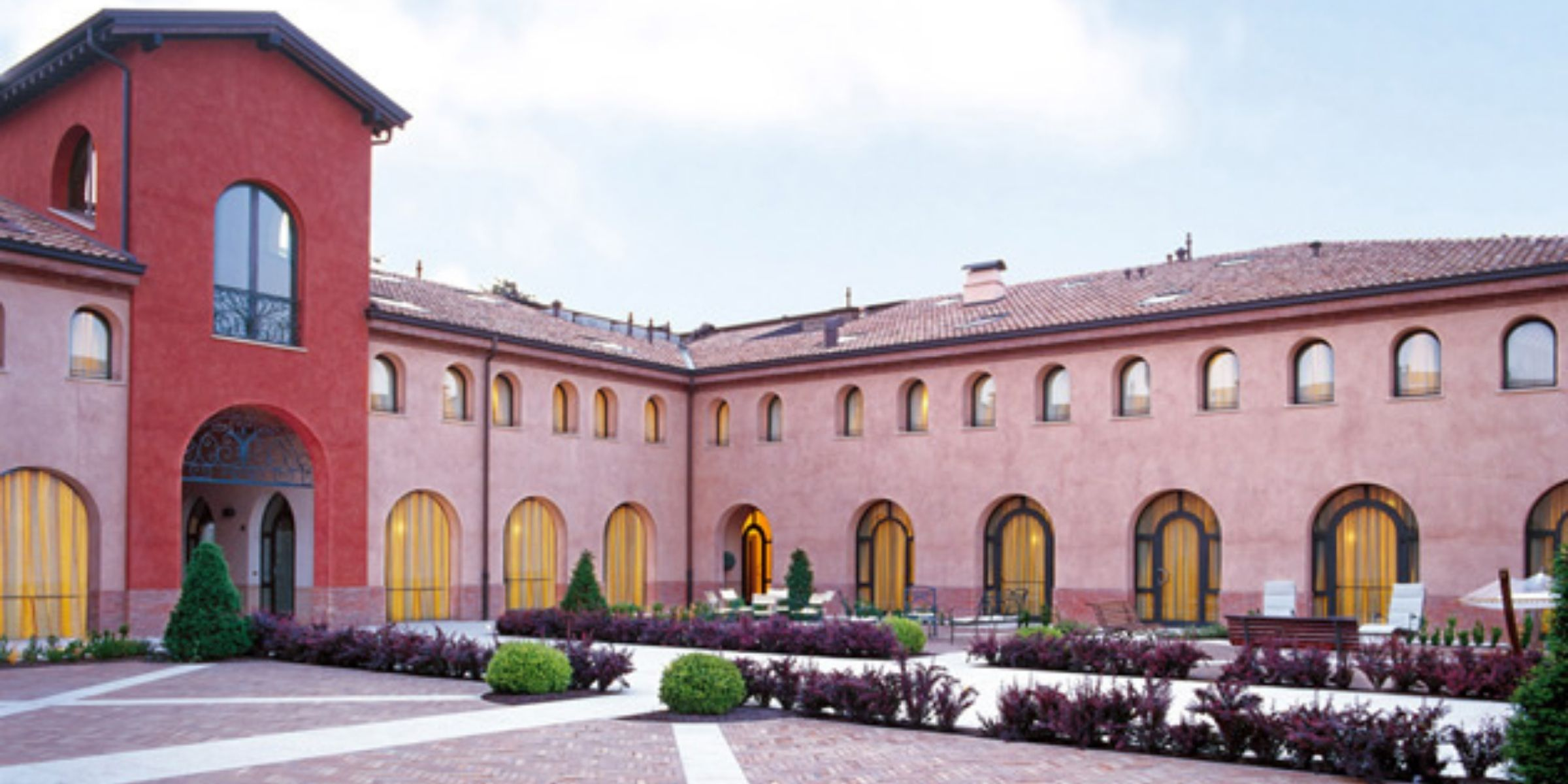 Hotel La Cantina - Medolla Mirandola