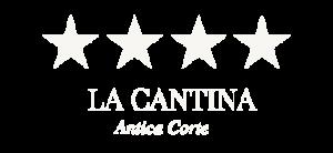 Hotel la Cantina- Logo B