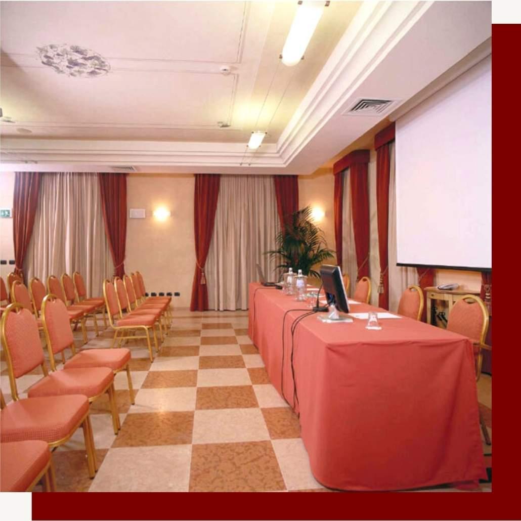 Sala conferenze meeting eventi Medolla-2