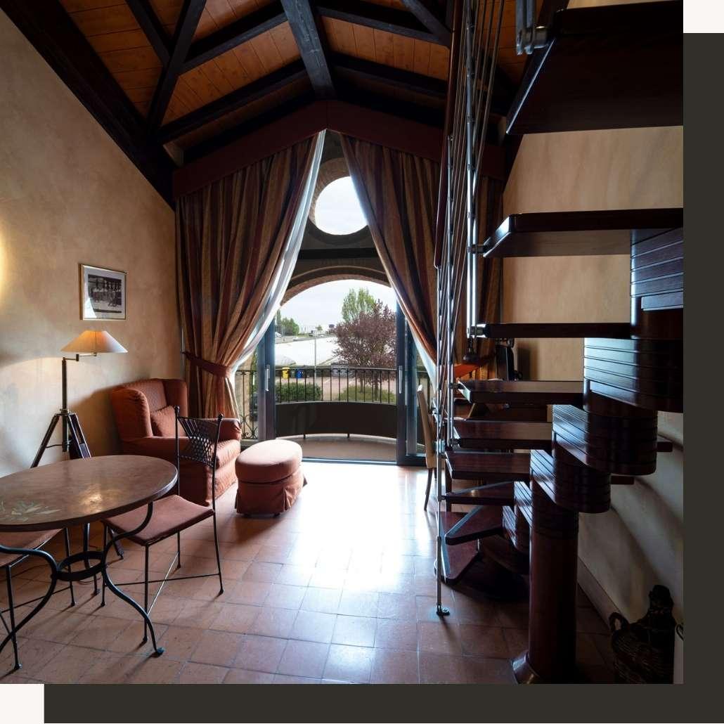La Cantina Hotel, Medolla Mirandola